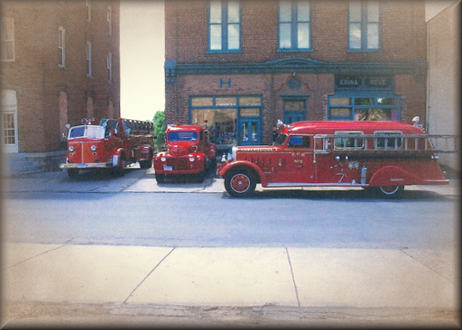 Canandaigua Fire Department's 200th Anniversary